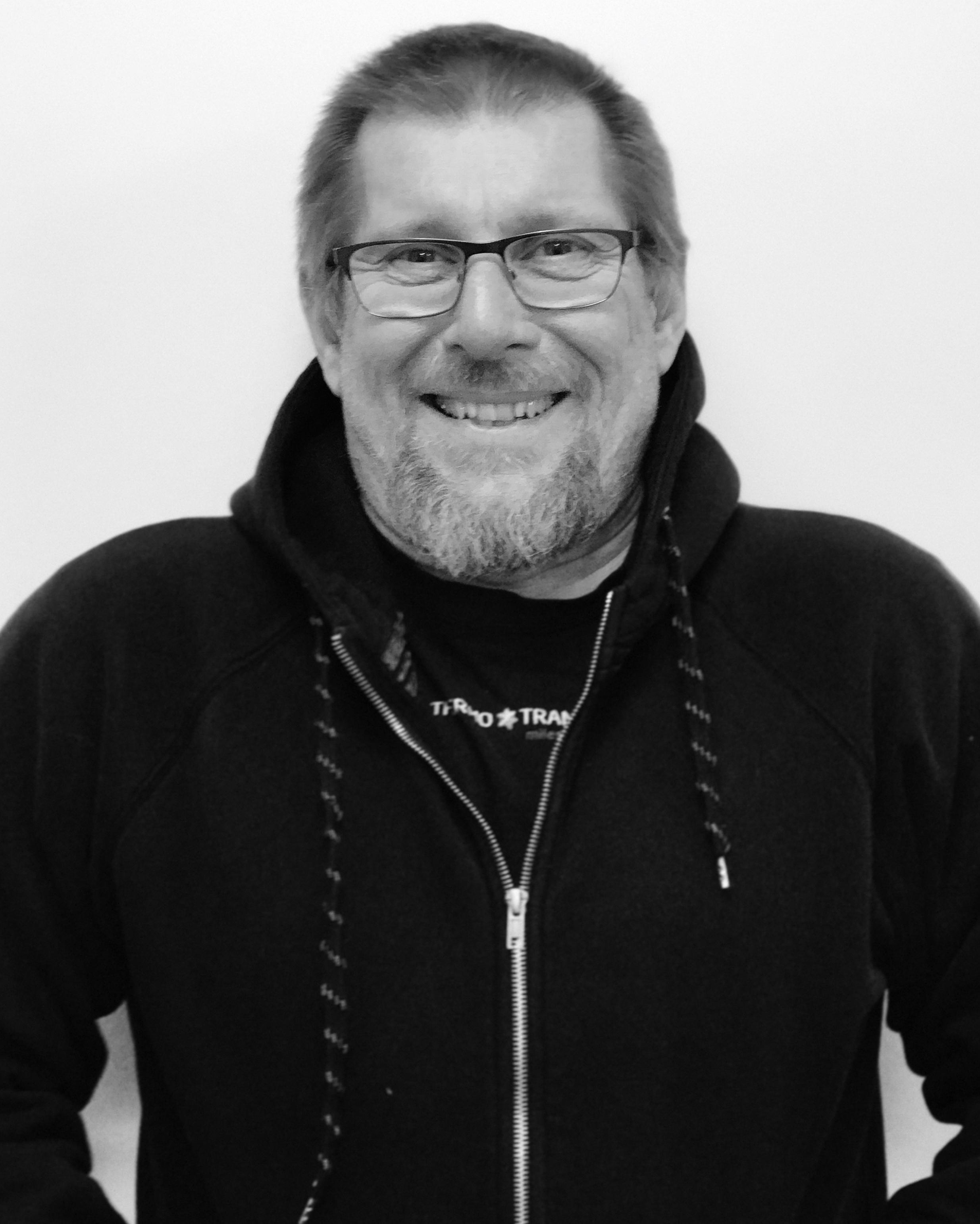 Joe Hallberg