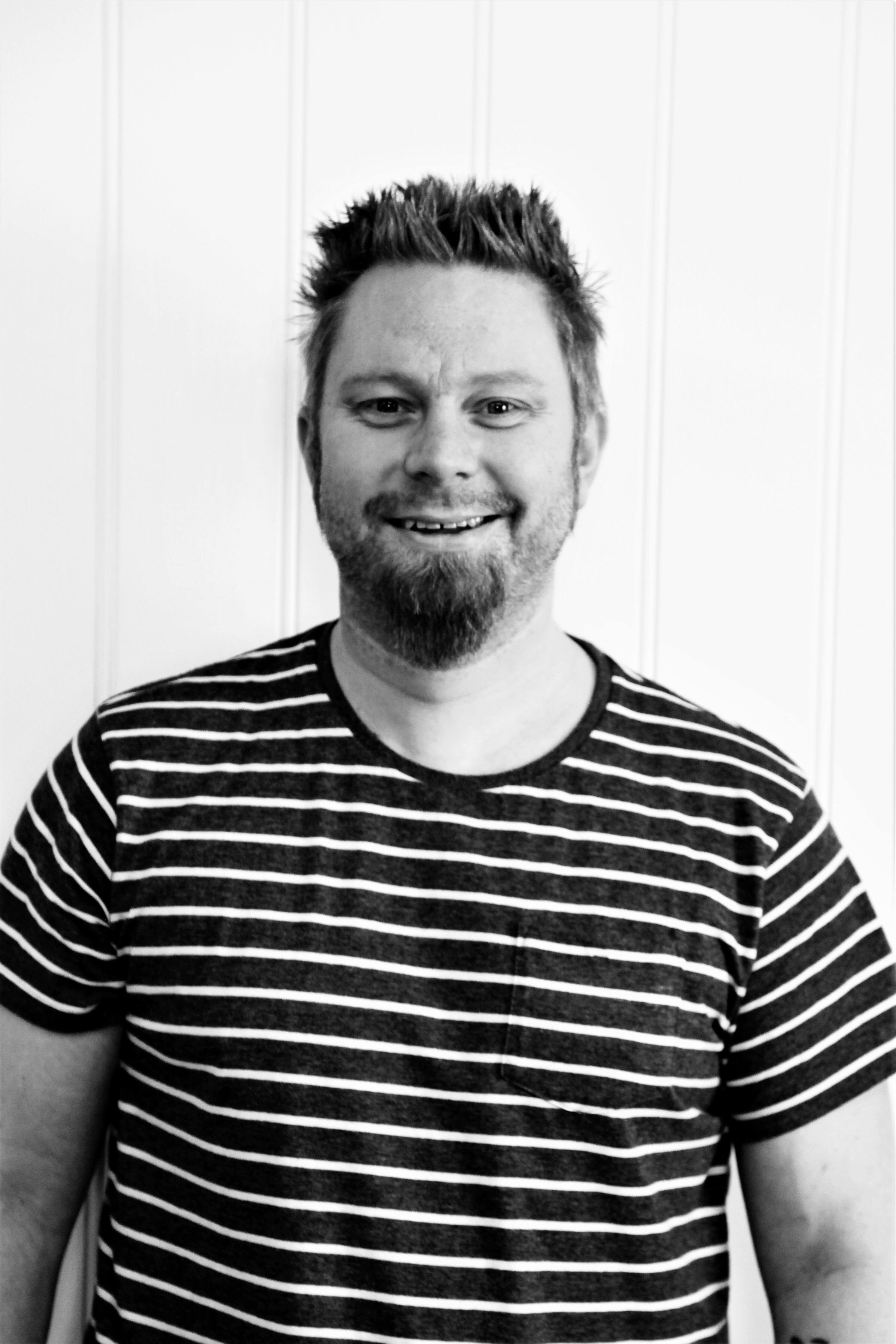 Magnus Lockert Johansen