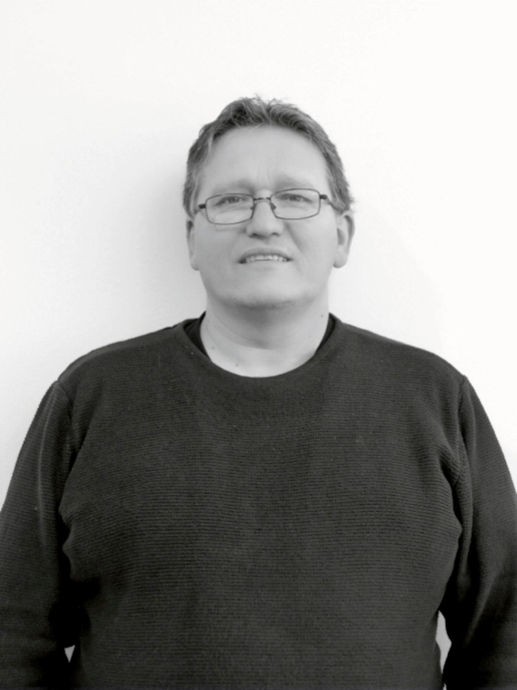 Geir Ola Sæther