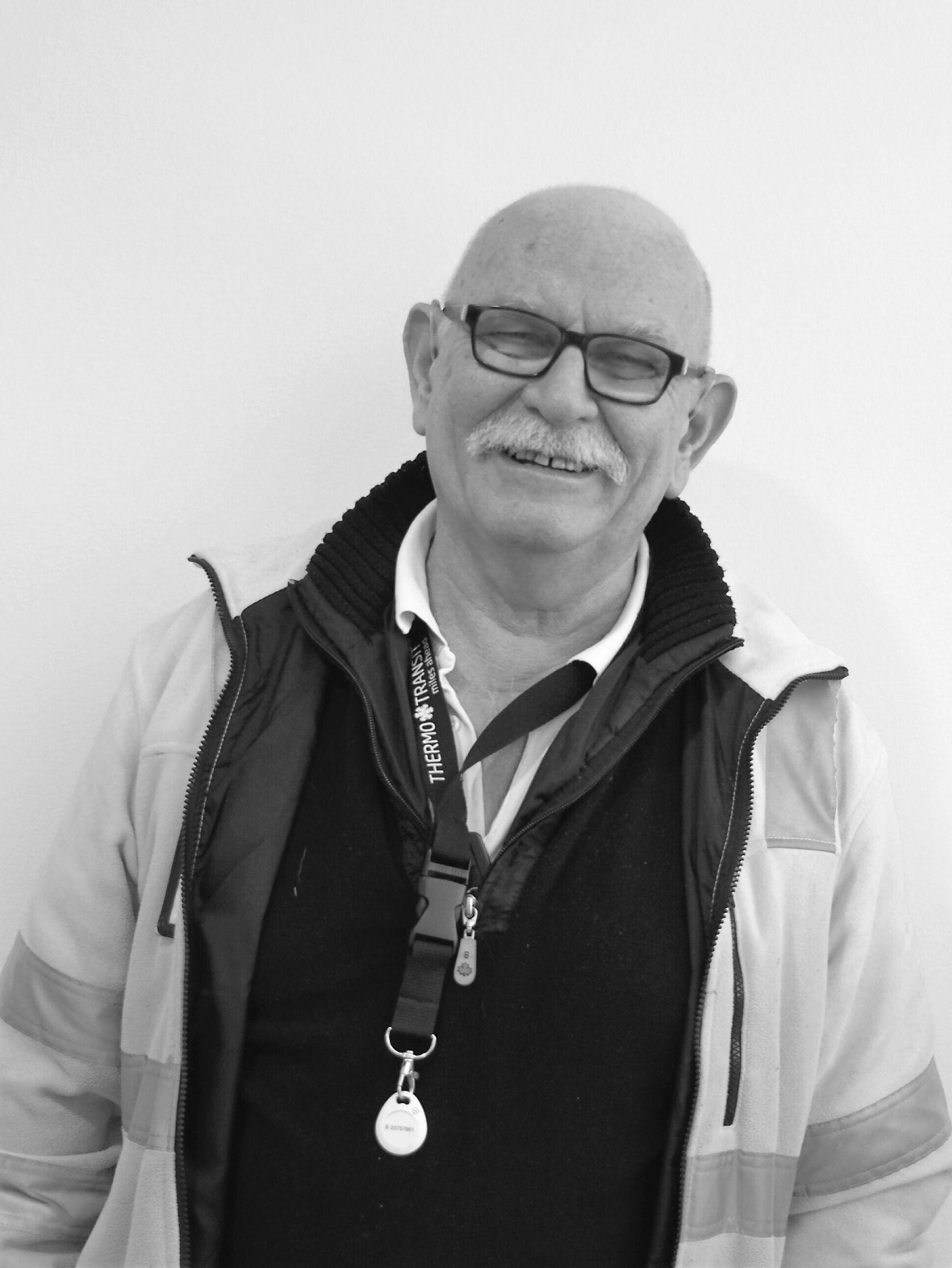 Erik Høglund