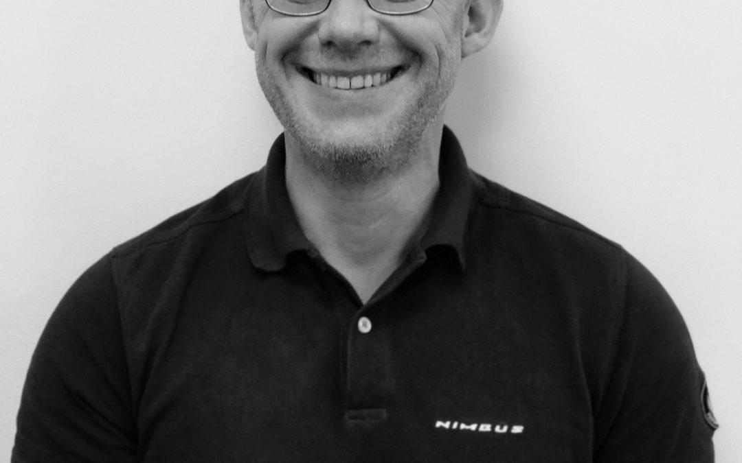 Søren Paw Hansen
